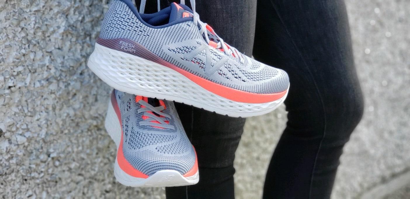 New Balance Fresh Foam More | Runner's